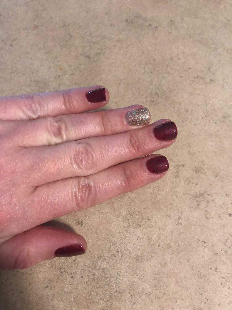 Magic Nails & Spa - 16 Reviews - Day Spas - 18680 E Iliff Ave ...