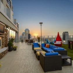 Photo Of Skyhouse Orlando Apartments Fl United States