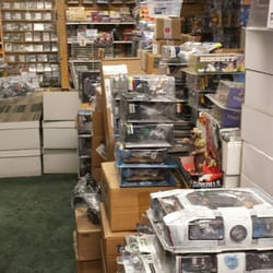Comics Plus - 13 Reviews - Comic Books - 1305 Center Ave
