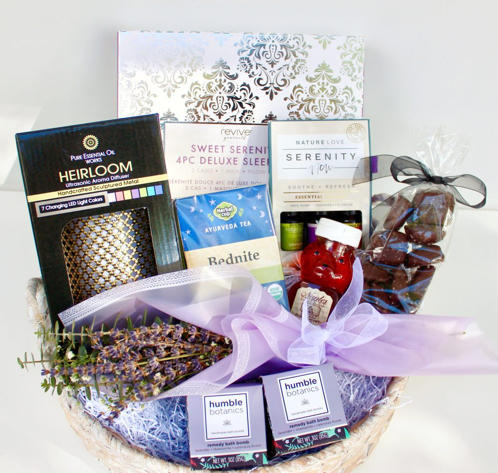 Naples Gift Baskets and Floral
