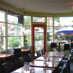 Photo Of The Patio   Bremerton, WA, United States. View Looking Towards  Dining ...