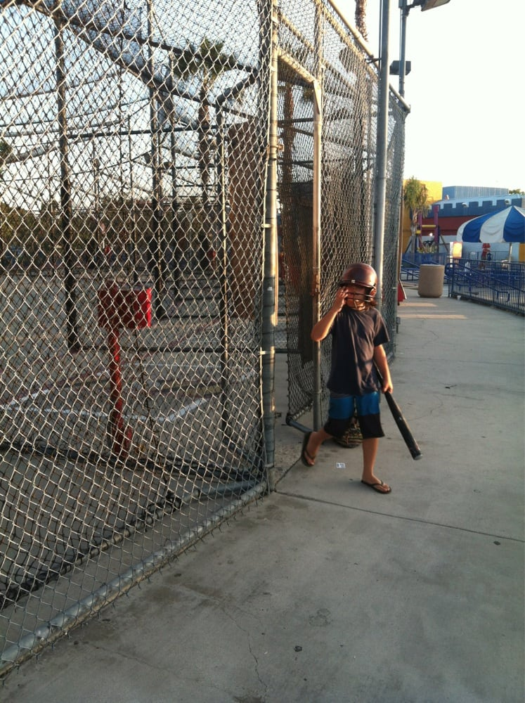 Batting Cages Yelp