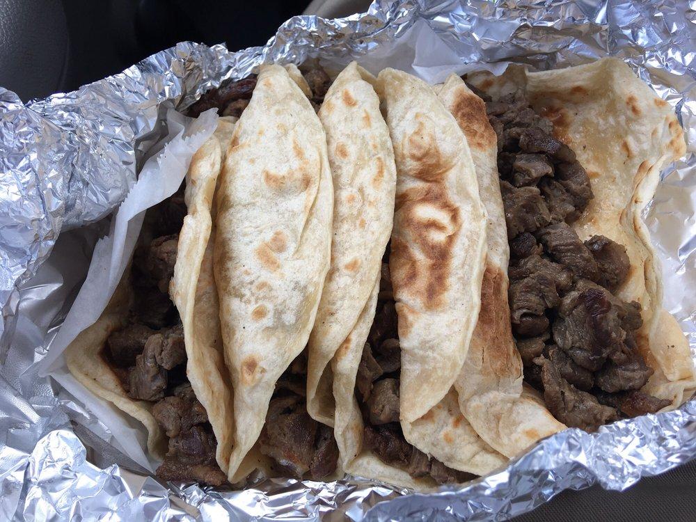 Los Nopalitos: 4723 W 34th St, Houston, TX