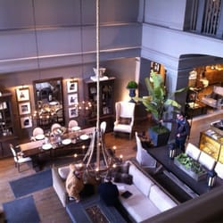 Photo Of Restoration Hardware   Toronto, ON, Canada. Gorgeous Two Level  Showroom