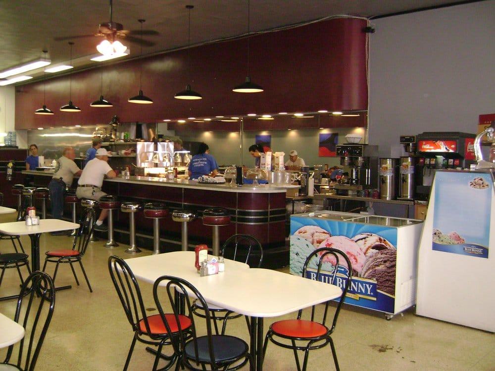 Restaurants Near Me On  Near Fayetteville Nc