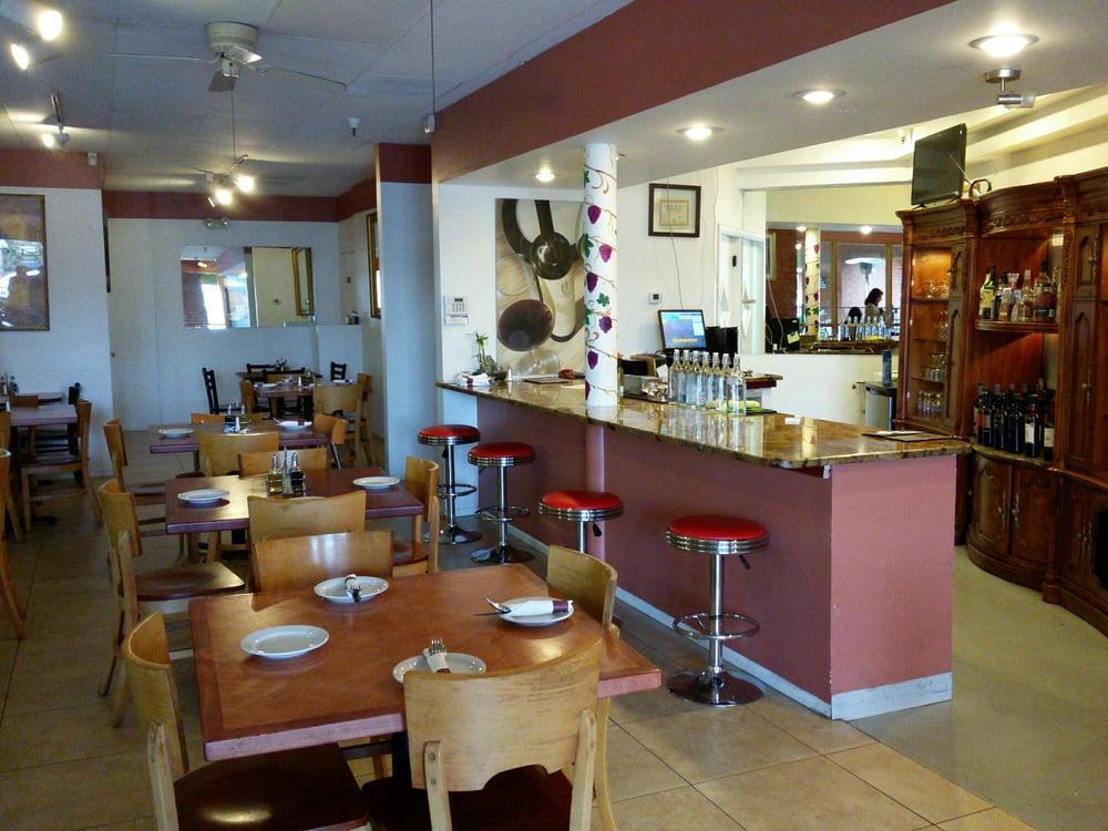 Italian Restaurant Thomas Rd Phoenix