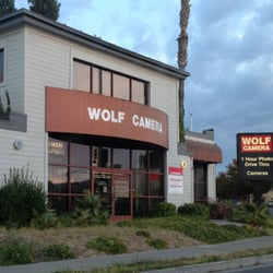 Wolf Camera - CLOSED - 27 Reviews - Photography Stores & Services ...