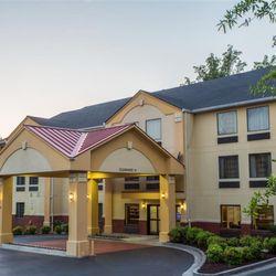 Photo Of La Quinta Inn Suites Snellville Stone Mountain Ga