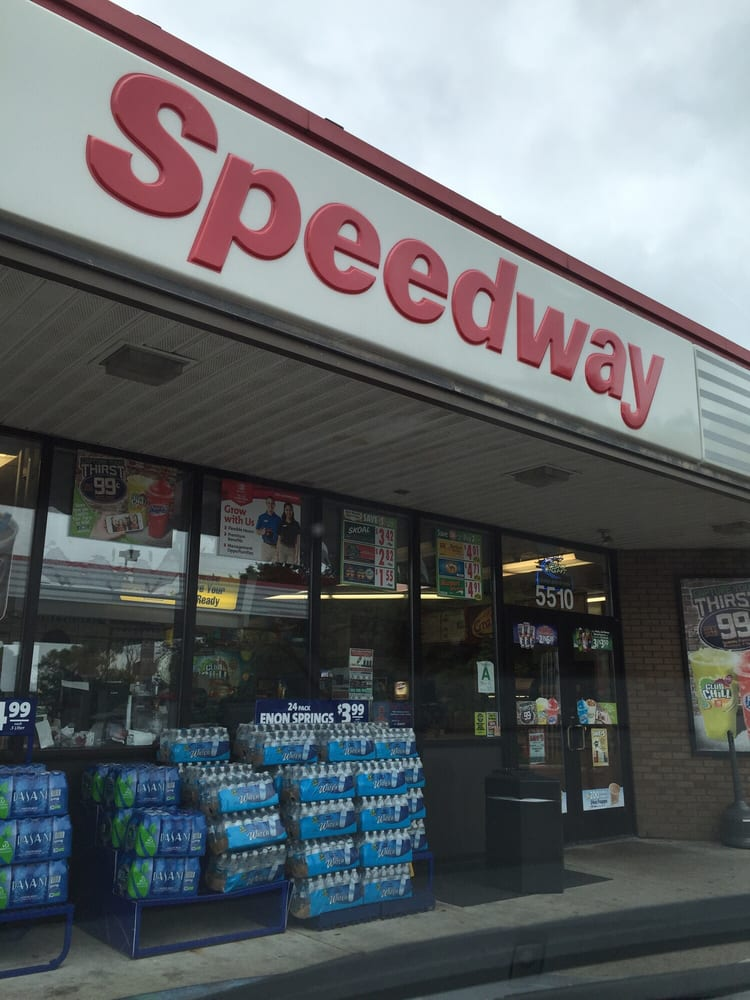 Ok Google Gas Station Near Me >> Speedway - Gas Stations - 5510 Bardstown Rd, Fern Creek, Louisville, KY - Phone Number - Yelp