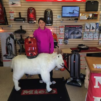 Photo Of Denver Vacuum Store   Littleton, CO, United States. My New Miele