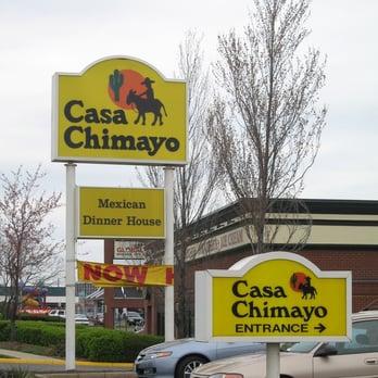 Casa Chimayo Restaurant Manassas Va