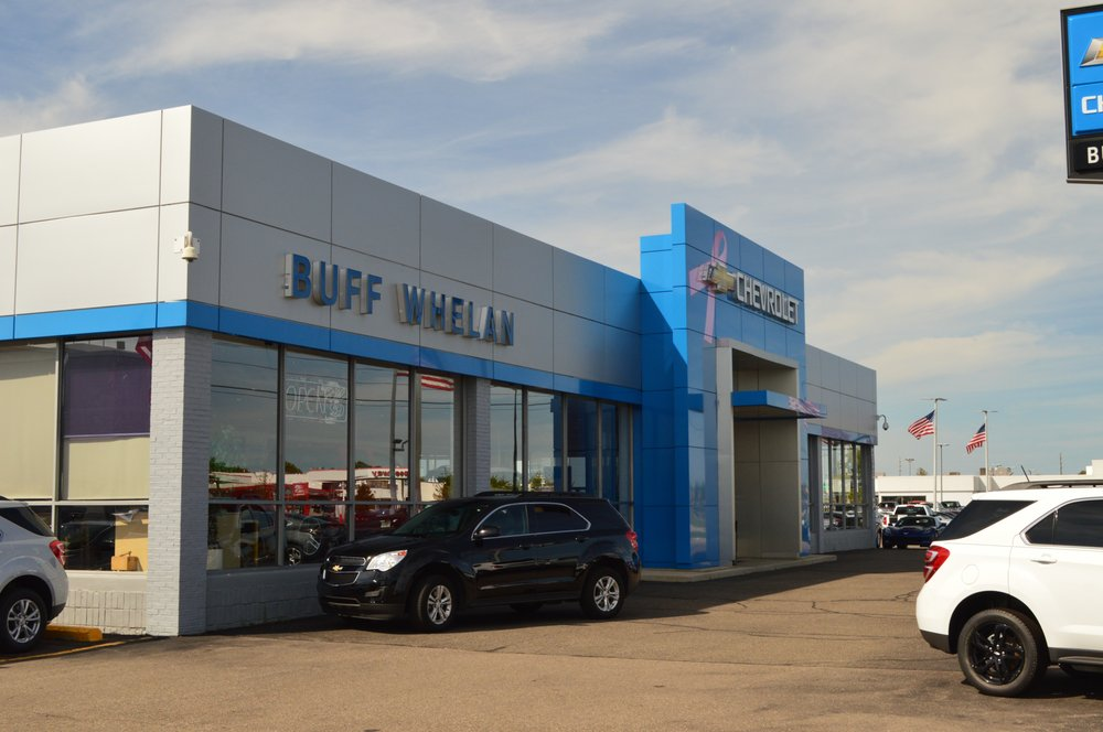 Buff Whelan Chevrolet 2019 All You Need To Know Before You