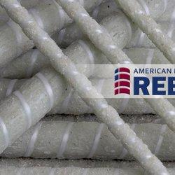 American Fiberglass Rebar - Building Supplies - 1191 Center