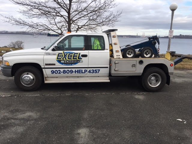 Excel Towing: 19 Alma Cresent, Halifax, NS