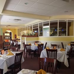 Photo Of Bistro 107 Moonachie Nj United States Our Dinner Room With