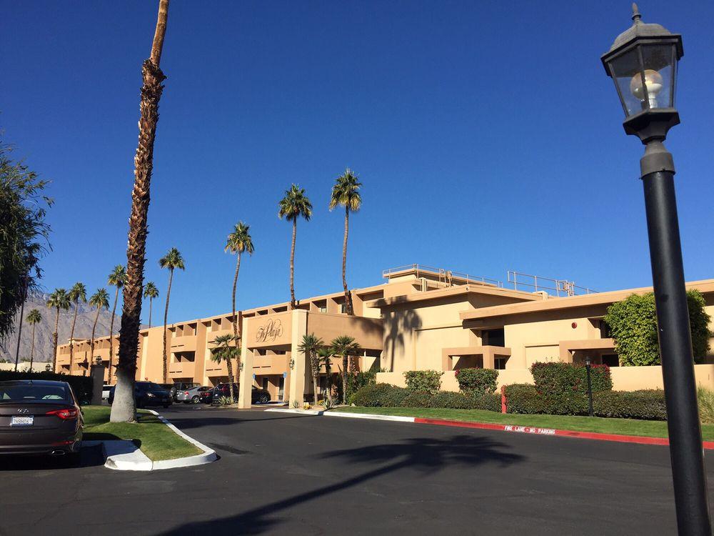 Plaza Resort and Spa - Slideshow Image 3