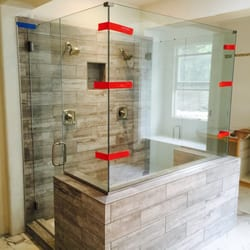 photo of valencia custom shower doors santa clarita ca united states