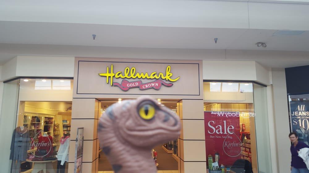 Kirlin S Hallmark Shop Cards Stationery 7850 Mentor
