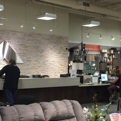 Charming Photo Of Ashley HomeStore   Terre Haute, IN, United States. Had A Positive