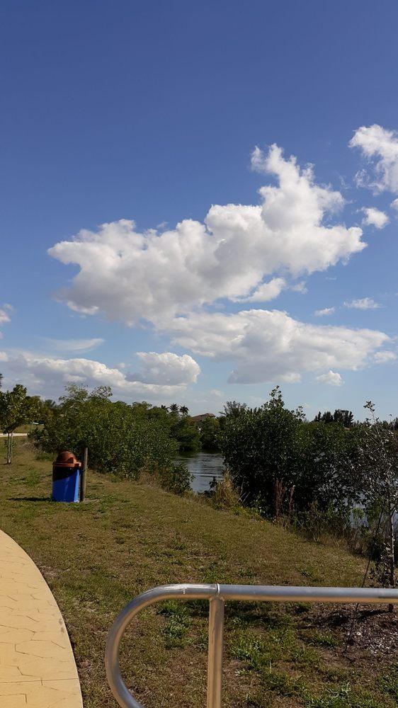 Sirenia Vista Park: Ceitus Pkwy, Cape Coral, FL
