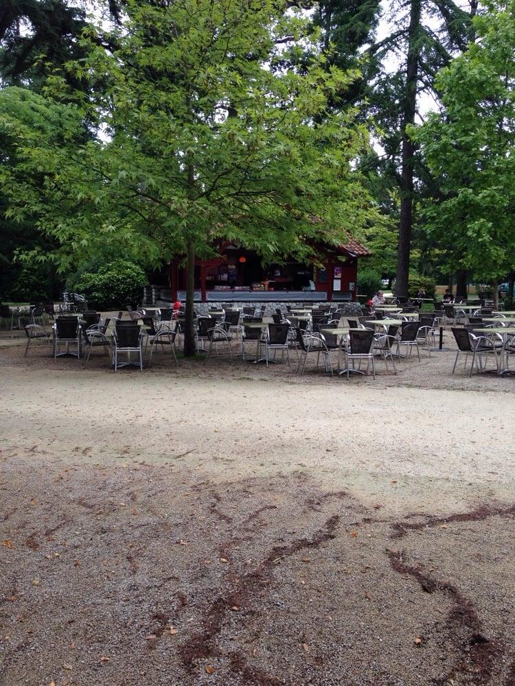 Jardin Massey - 10 Photos - Museums - Place Henri Bordes ...