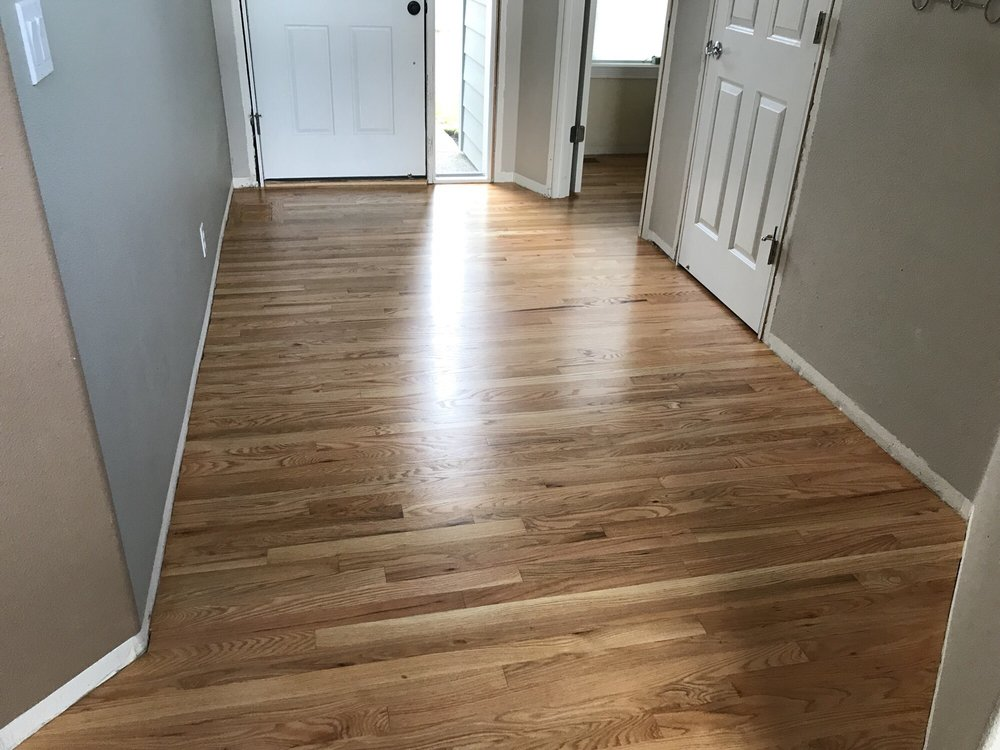 Modern Tech Wood Floors 28 Photos Reviews Flooring 18300 Ne Flanders St Northeast Portland Or Phone Number Yelp