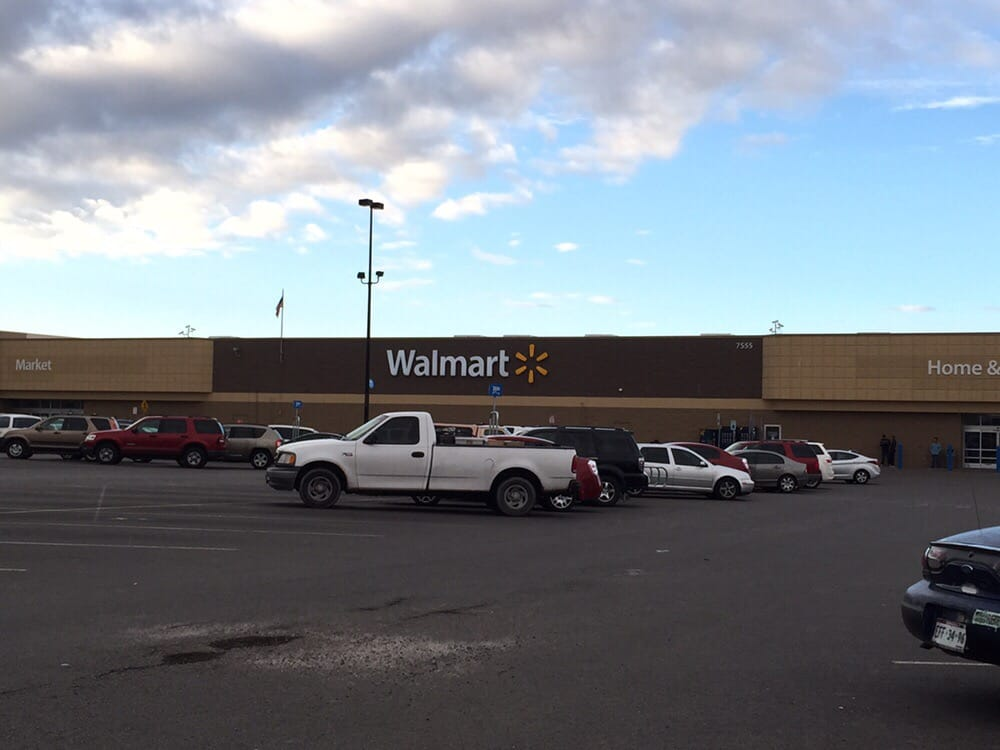 Walmart Supercenter 24 s & 21 Reviews Department Stores