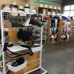 Photo Of Wherehouse Fabric Outlet Dallas Tx United States Feathers And Pillows