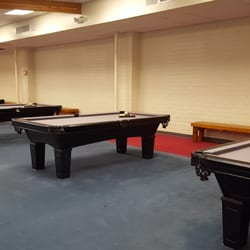 Valley Pool Table Photos Pool Billiards Canoga Ave - Cost to have pool table refelted