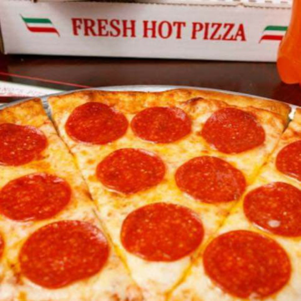 Amano Pizza: 1874 Stone Rose Dr, Rocky Mount, NC