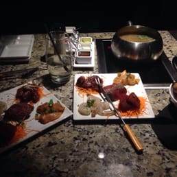 The Melting Pot, Edmonton, AB. 15K likes. The Melting Pot of Edmonton is a fondue restaurant that specializes in capturing the ultimate dining /5().