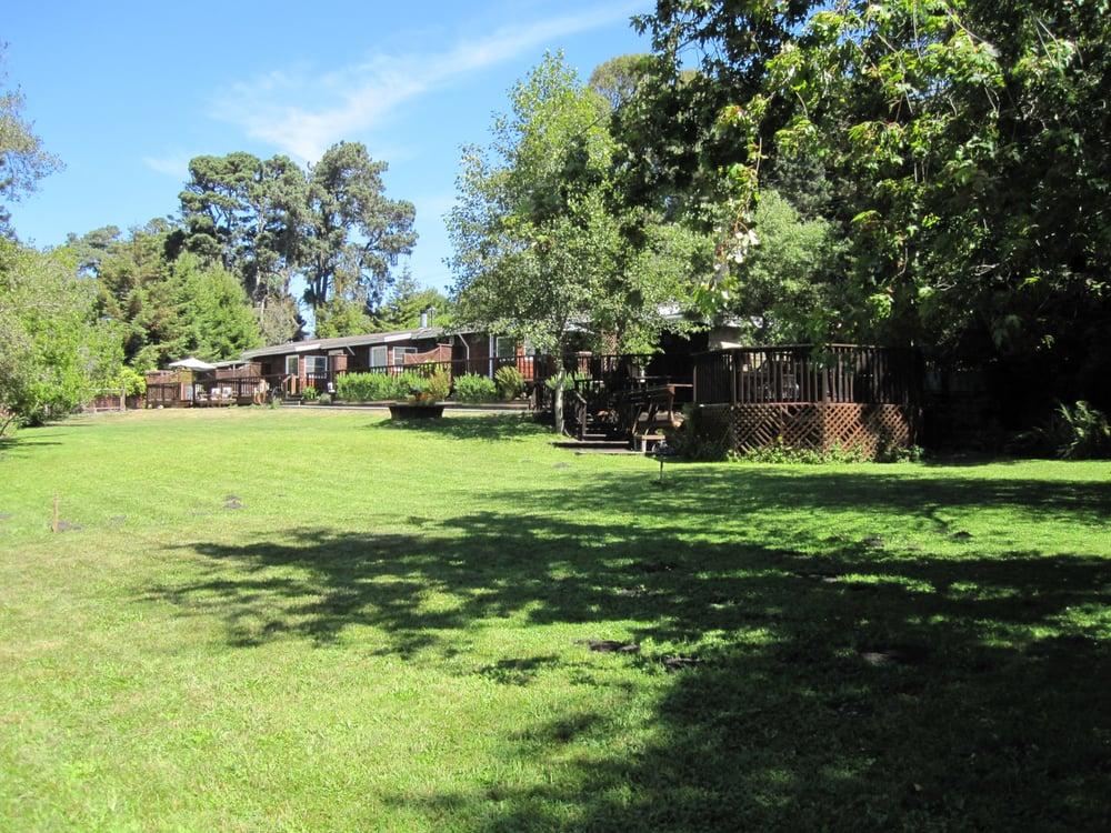 Photos For Cleone Gardens Inn Yelp