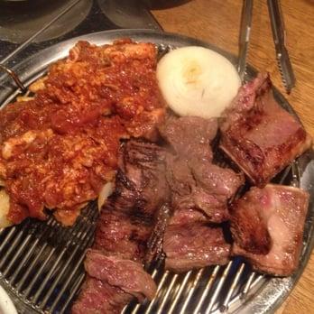 Photo Of Kimchi Korean Bbq Mount Laurel Nj United States Cooking More