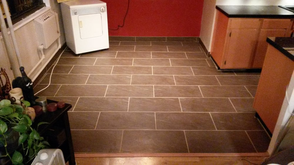 Photo Of Meadors Top Notch Tile