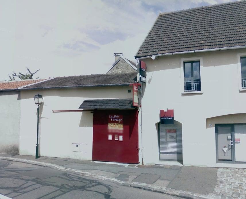 La Petite Grange - Guyancourt