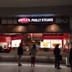 Charleys Philly Steaks - Sandwiches - 1001 Barnes Crossing ...