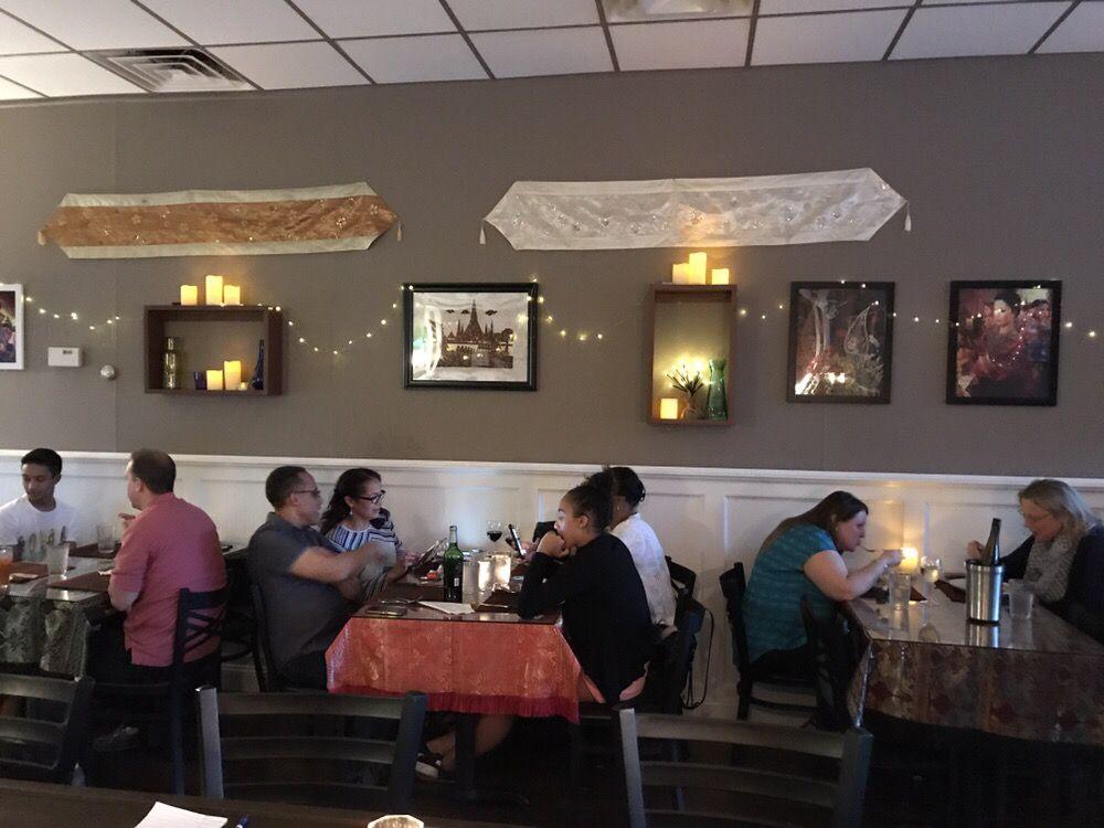 Lamoon S Thai Restaurant Clifton Nj