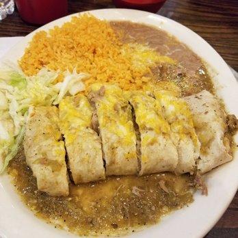 Best Mexican Food In Ventura Ca