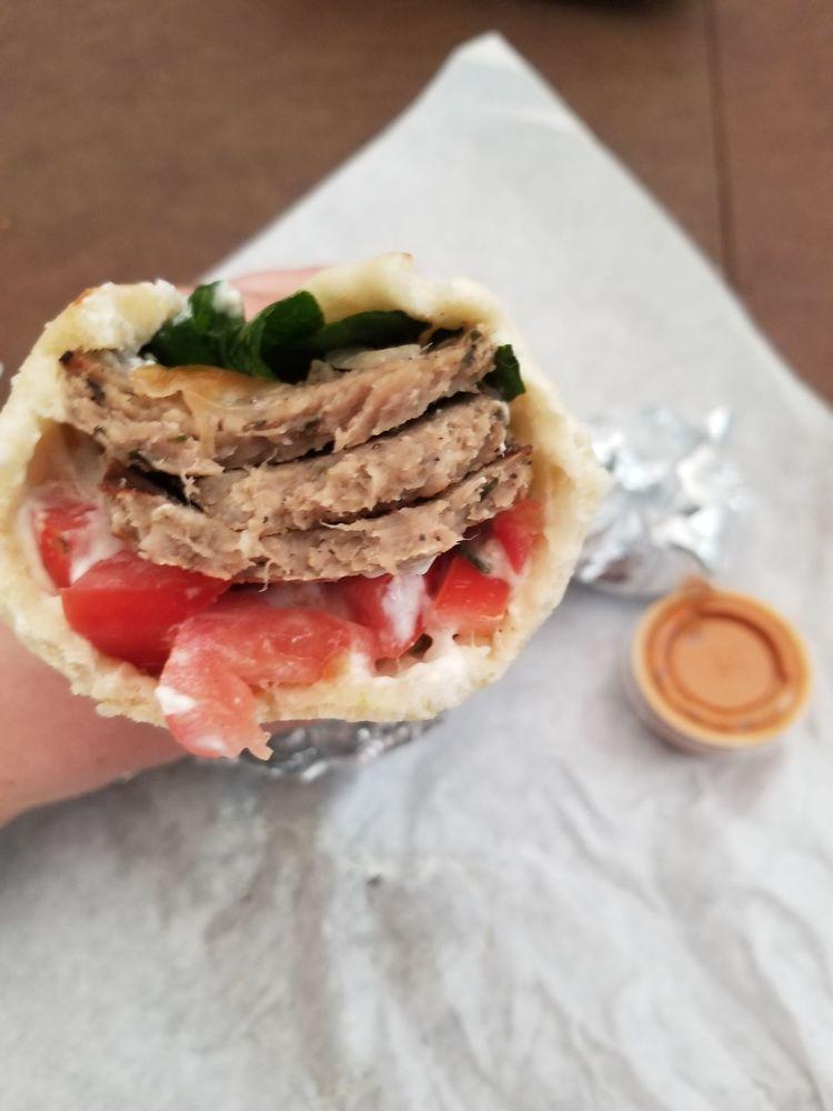 TROY Greek Cuisine
