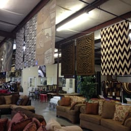 Photo Of I.B. Rossie Cost Plus Furniture   Hammond, LA, United States. Rugs