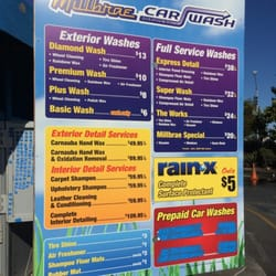 Millbrae Car Wash
