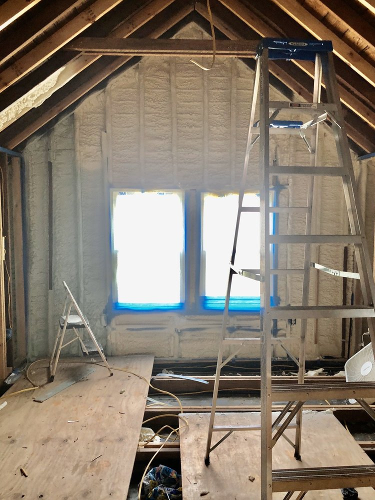 Premier Insulation & Coatings: 305 E Main St, Blackwell, TX