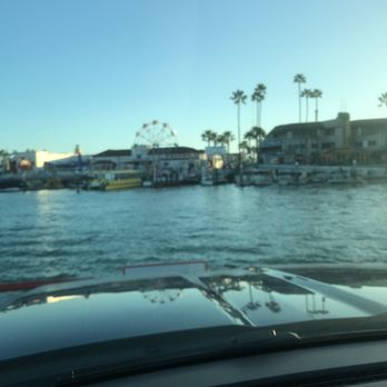 Photo Of Balboa Island Newport Beach Ca United States Fairy Ride At