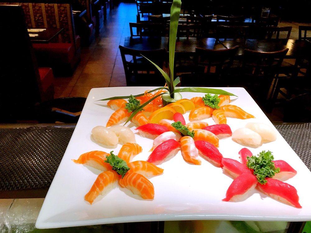 Tokyo Sushi & Hibachi: 1829 Adams St, Mankato, MN