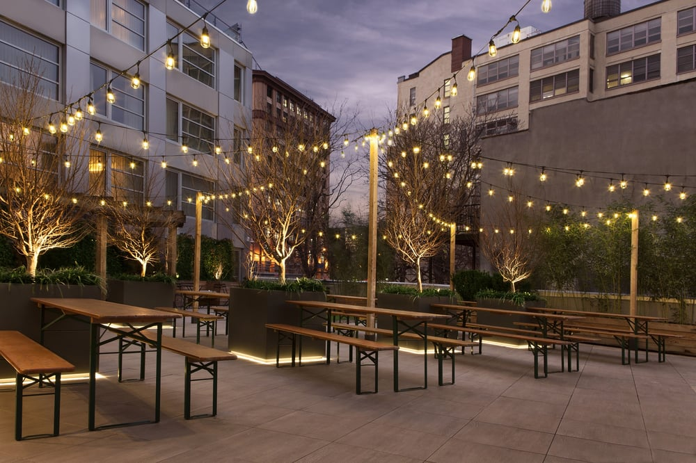 Hotels Near Flatbush Brooklyn