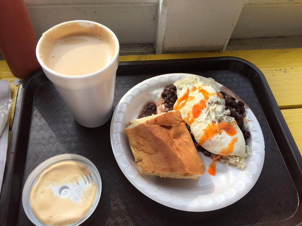 Ana's Cuban Cafe: 1330 Simonton St, Key West, FL