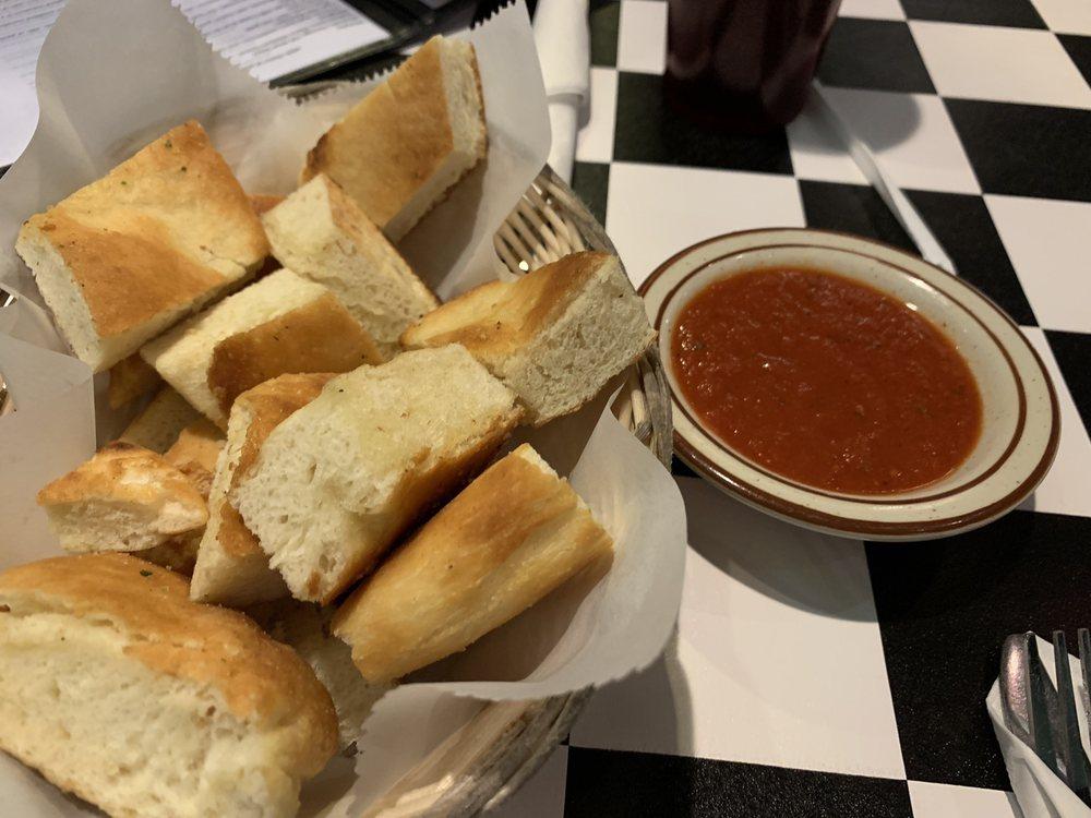 Piccolino Restaurant: 201 N 1st St, Artesia, NM
