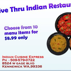 indian cuisine express - 35 photos & 53 reviews - indian - 8524 w