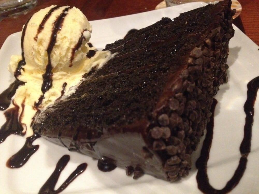 Brownie A La Mode Restaurant