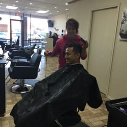 Thread beauty salon spa fris rsalonger 3340 harwood for Beauty salon usa